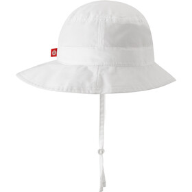 Reima Tropical Sunhat Barn white